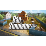 Astragon Construction Simulator 2015 LIEB, Mac/PC PC/Mac English