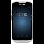 "Zebra TC51 PDA 12,7 cm (5"") 1280 x 720 Pixels 249 g Zwart, Zilver"