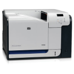 HP LaserJet Color CP3525n Printer Colour 600 x 1200 DPI A4