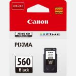 Canon PG-560 Origineel Zwart 1 stuk(s)