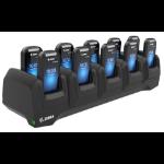 Zebra CRD-EC30-10SC1-01 mobile device charger Black Indoor