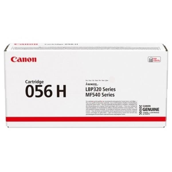 Canon 3008C002 (056H) Toner black, 21K pages