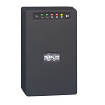 Tripp Lite OmniVS 230V 1500VA 940W Line-Interactive UPS, Extended Run, Tower, USB port, C13 Outlets