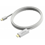 Vision Mini-DisplayPort - HDMI, 2m