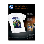 HP C6049A T-Shirt Transfer