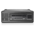 Hewlett Packard Enterprise StoreEver LTO-6 Ultrium 6250 tape drive 2500 GB