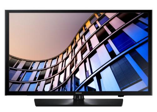 "Samsung HG32EE470FK hospitality TV 81.3 cm (32"") HD Black 10 W A"
