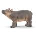 SCHLEICH Wild Life Baby Hippopotamus Toy Figure (14831)