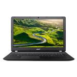"""Acer Aspire ES1-572-3743 2.40GHz i3-7100U 15.6"""" 1366 x 768pixels Black Notebook"""