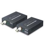 Planet LRP-101C-KIT PoE adapter Fast Ethernet, Gigabit Ethernet