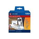 Brother DK-2246 printer label White Self-adhesive printer label