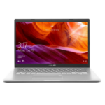 "ASUS X409JA-EK024T Notebook Silver 35.6 cm (14"") 1920 x 1080 pixels 10th gen Intel® Core™ i5 8 GB DDR4-SDRAM 256 GB SSD Wi-Fi 5 (802.11ac) Windows 10 Home"