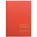 COLLINSC CATHEDRAL ANALYSIS BK 96P RED 69/16.1