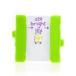 LITTLEBITS Output Bits - Bright LED