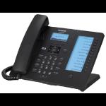 Panasonic KX-HDV230XB IP phone Black LCD