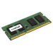 Crucial 4GB DDR3-1066 SO-DIMM CL7 4GB DDR3 1066MHz memory module