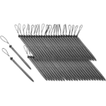 Zebra KT-MC9X3X-STLSG-50 Black stylus pen