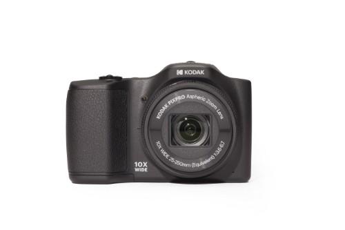 Kodak PIXPRO FZ101 Compact camera 16.15 MP CCD 4608 x 3456 pixels 1/2.3