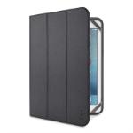 "Belkin F7P356BTC00 10"" Folio Black"
