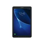 Samsung Galaxy Tab E SM-T377A 16GB 3G 4G Black tablet