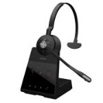 Jabra Engage 65 Mono Headset Head-band Micro-USB Black