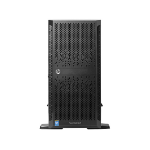 Hewlett Packard Enterprise ProLiant ML350 Gen9 E5-2620v4 2P 16GB-R P440ar 8SFF 500W PS Base Server 2.1GHz E5-2620V4 500W Tower (5U) server