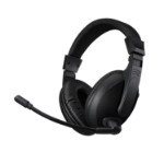 Adesso Xtream H5U Headset Head-band USB Type-A Black XTREAM H5U