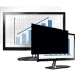 """Fellowes 4815801 24"""" Monitor Frameless display privacy filter"""