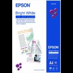 Epson Bright White Inkjet Paper - A4 - 500 Sheets