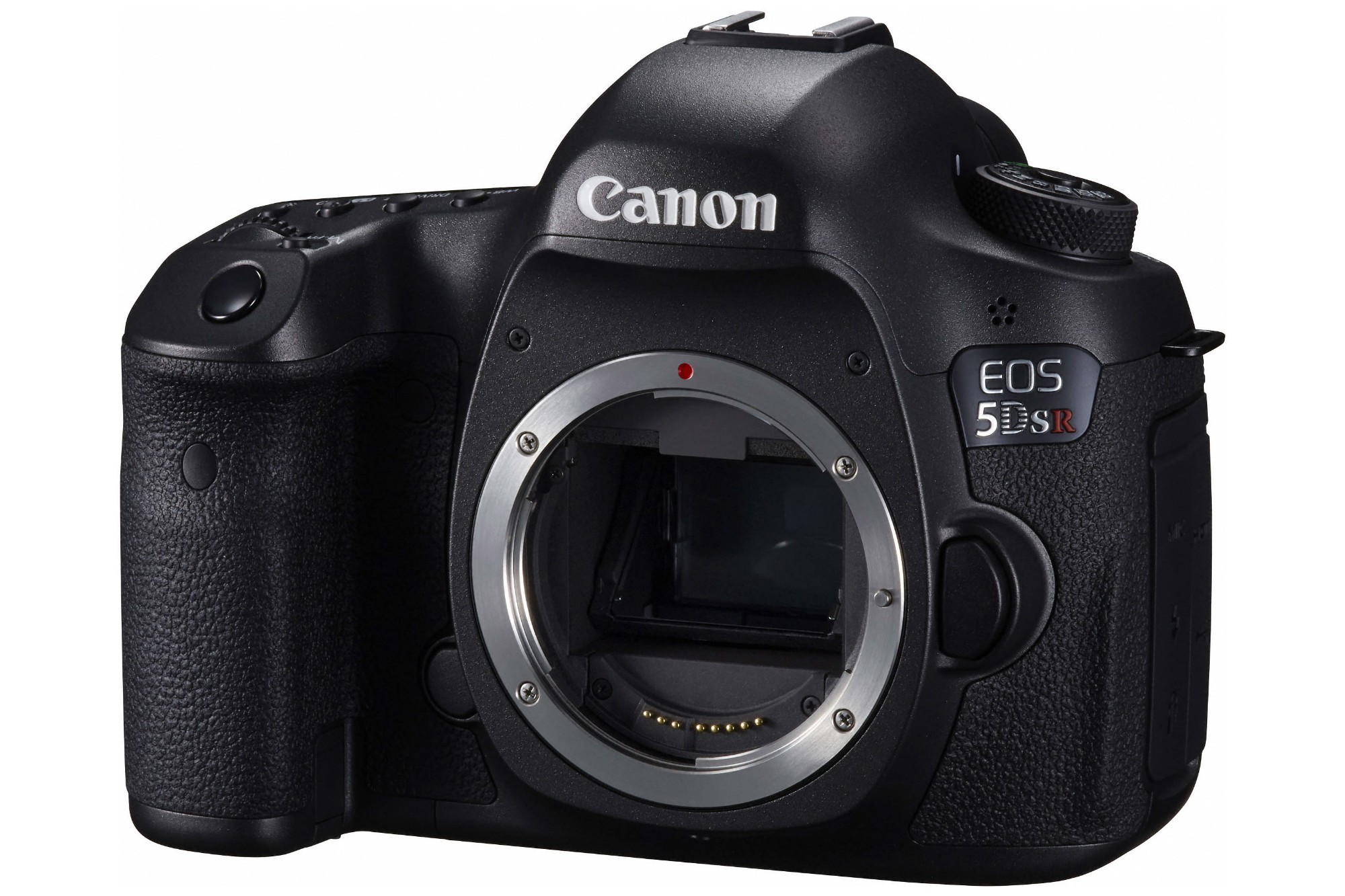 Canon EOS 5DS R Camera Body Only