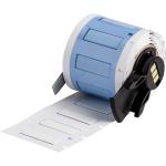 Brady PSPT-187-1-WT shrink plastic sheet