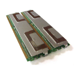 Hypertec 8GB DDR2 (Legacy) 8GB DDR2 667MHz ECC memory module