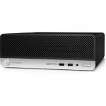 HP 400 ProDesk G6 SFF, i5-9500, 8GB, 256GB SSD, W10P64, 1-1-1