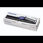 Panasonic KX-FA83X Toner black, 2.5K pages @ 5% coverage