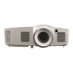 Optoma HD39 Darbee Desktop projector 3500ANSI lumens DLP 1080p (1920x1080) 3D White data projector