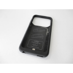 Aircharge AIR0139 Cover Black, White mobile phone case