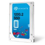 """Seagate 1200.2 SSD 3840GB 3840GB 2.5"""" SAS"""