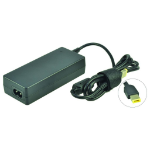 2-Power AC Adapter 20V 45W inc. mains cable