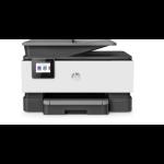 HP OfficeJet Pro 9019 Thermal Inkjet 22 Seiten pro Minute 4800 x 1200 DPI A4 Wi-Fi