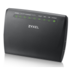 Zyxel AMG1302-T11C-EU03V1F gateway/controller 10,100 Mbit/s