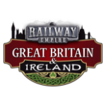 Kalypso Railway Empire: Great Britain & Ireland Video game downloadable content (DLC) PC