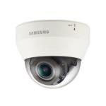 Samsung QND-7080R IP security camera Indoor Dome Ivory 2720 x 1536pixels surveillance camera