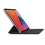 Apple MXNK2S/A mobile device keyboard Black QWERTY Swedish