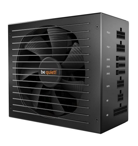 be quiet! Straight Power 11 power supply unit 550 W 20+4 pin ATX ATX Black