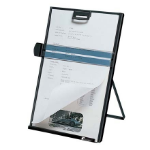 Fellowes Kopy-Aid document holder Metal