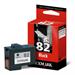Lexmark 18L0032E (82) Printhead black, 600 pages, 13ml