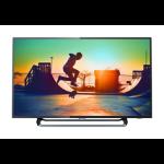 "Philips 6000 series 55PUS6262/05 LED TV 139.7 cm (55"") 4K Ultra HD Smart TV Wi-Fi Black"