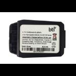 BTI BTRY-MC21EAB0E Battery