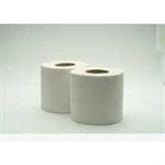 White Box WB TOILET ROLL 320SHEET 2PLY WHITE P36