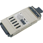1000BASESX ShortWavelength GBIC MultimodeOnly REMANUFACTURED